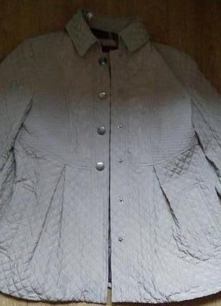 Куртка для беременной