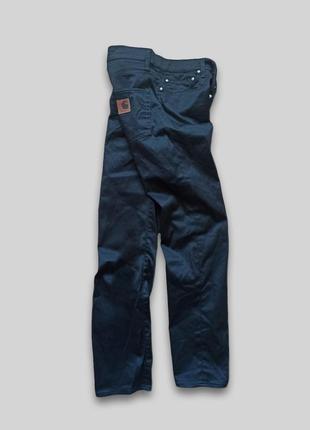 Крутые джинсы carhartt оригинал