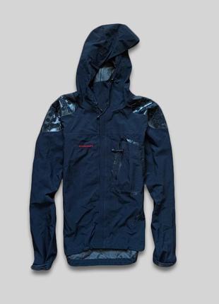Крутая куртка mammut gore-tex оригинал