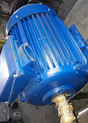 Электродвигатель 4А250М4 90кВт 1450 об/мин.(АИР250М4)