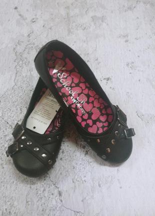 Школьные туфли george 34