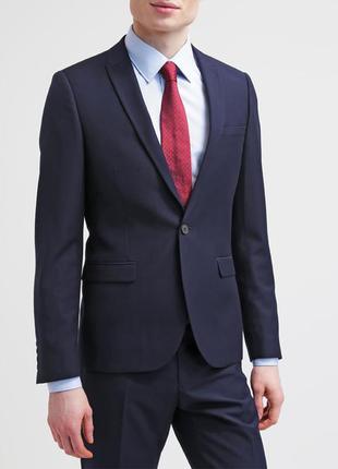 Пиджак burton menswear london арт9011514