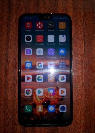Huawei p20 lite. Обмен