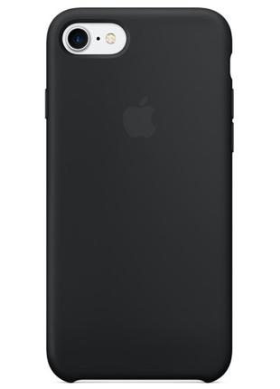 Чехол Apple Silicone Case для Iphone 7/8