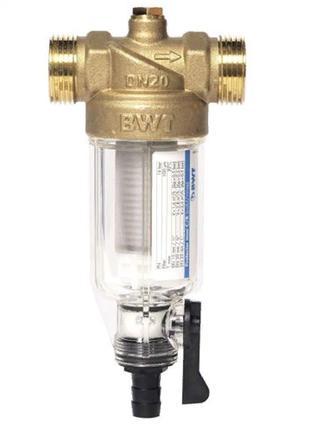 """Фильтр (хол. вода) Protector MINI C/R 3/4"""" для мех. очистки воды"""