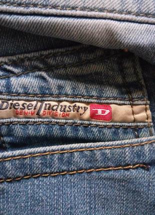 Джинси Diesel
