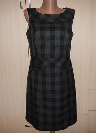 Платье футляр s.oliver р.38-40