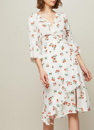 Платье miss selfridge арт9011509