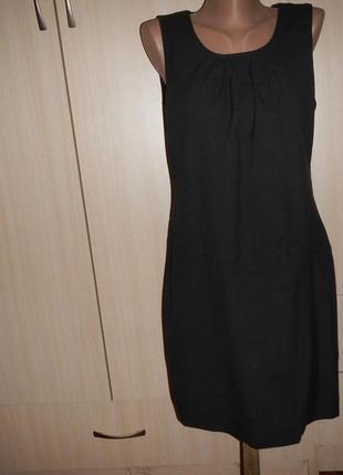 Платье футляр gap р.12(40)