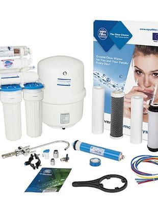 Фильтры для воды,услуги по водоподготовке, анализ воды, картриджи