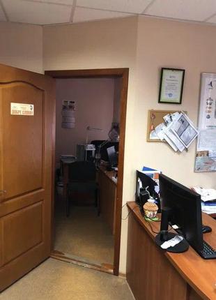 Продам отдельно стоящее здание  под офис!