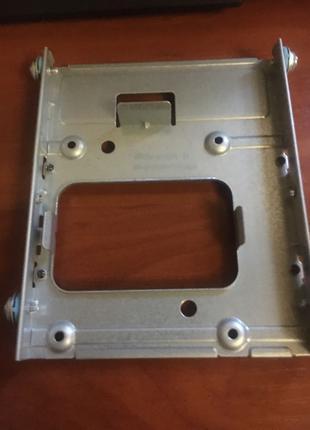 Переходник SSD с 2.5 на 3.5 HP