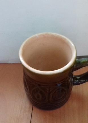 Большая пивная кружка, чашка