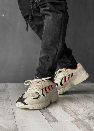 Мужские кроссовки адидас янг