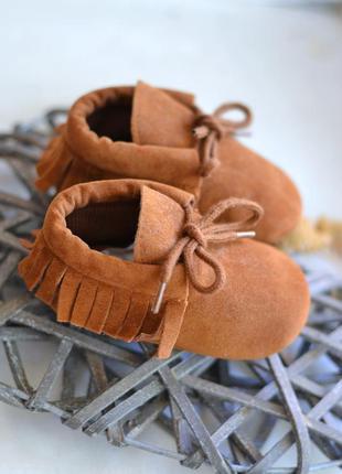 Классные туфли пинетки кеды лоферы 11см