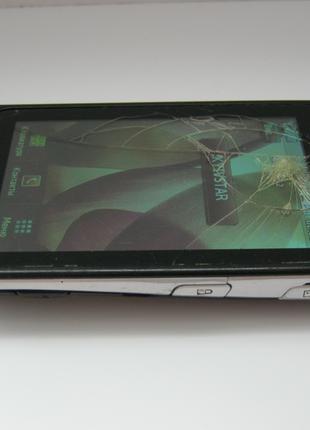 Samsung S5620 на запчасти плата рабочая 100%