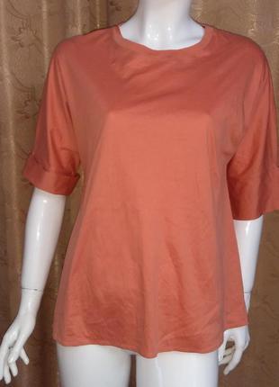 Cos блуза футболка размер xs s