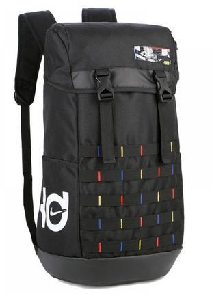 Баскетбольный рюкзак nike kd (kevin durant) black