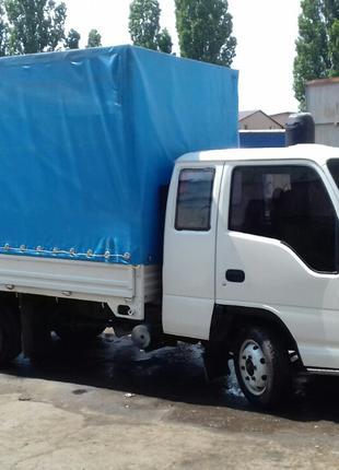 Грузовое такси Аренда транспорта рефрижератор Одесса Украина