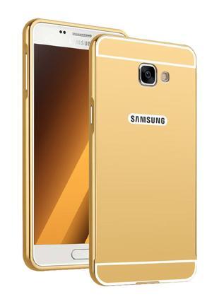 Чехол Samsung А5 2016