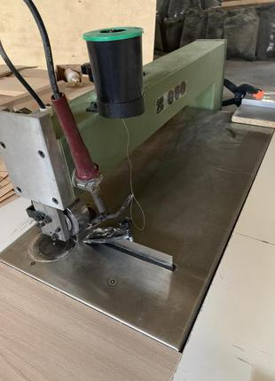 Станок для сшивания  шпона CASATI Z 650