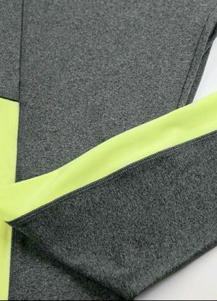 Спортивные лосины леггинсы Crivit Sports размер XS-S Германия