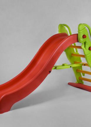 Детская горка Monkey slide 06-179