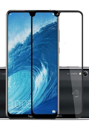 """Защитное стекло """"HD+"""" Huawei Honor 8X"""