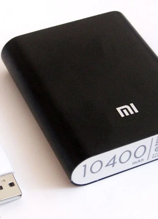 Power Bank Xiaomi mi 10400 Павербанк