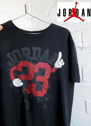 Jordan - t-shirt, basketball, футболка-Джордан, баскетбол