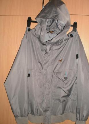 Куртка ветровка voi jeans