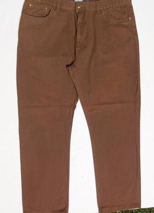 Authentic. летние мужские брюки. хлопок