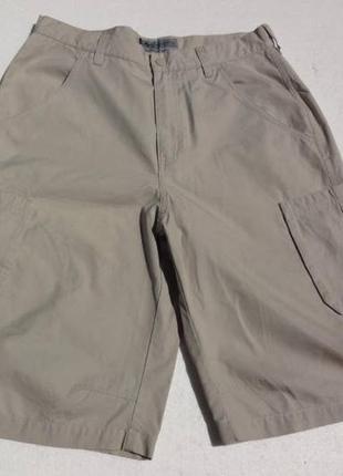 Columbia. мужские летние шорты карго