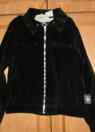 Пиджак микки маус