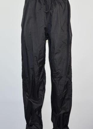 Влагозащитные штаны base camp (xl) rip-stop