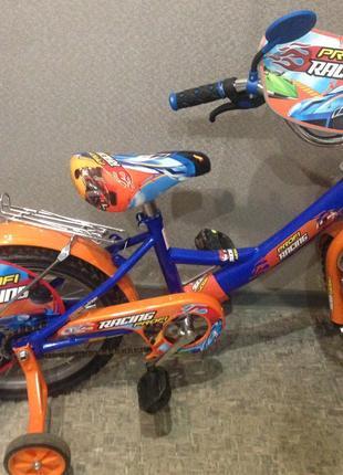 Детский велосипед 🚲 16'