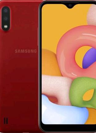 Смартфон Samsung Galaxy A01 2/16