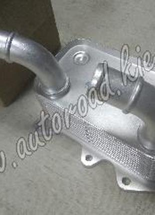 Радиатор масляный (Теплообменник) Hyundai Kia