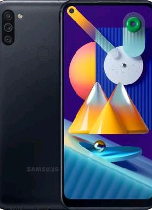 Смартфон Samsung M11 3/32 gb