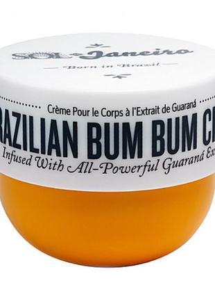 Роскошный крем для тела с эффектом мерцания sol de janeiro bra...