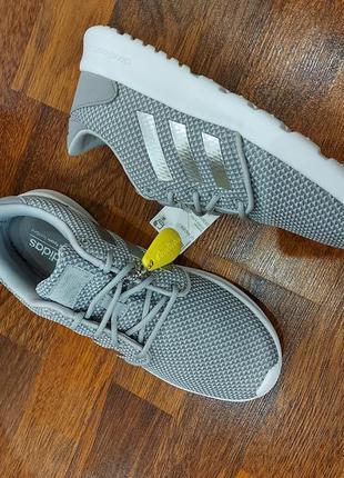 Кроссовки adidas qt racer us-7-23.5