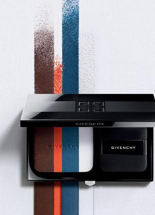 Givenchy couture atelier palette палетка теней