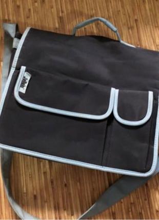 Сумка, портфель для мамы, коляски