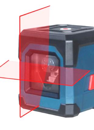 Лазерный уровень HANMATEK