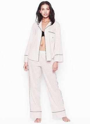 Пижама , рубашка victoria's secret