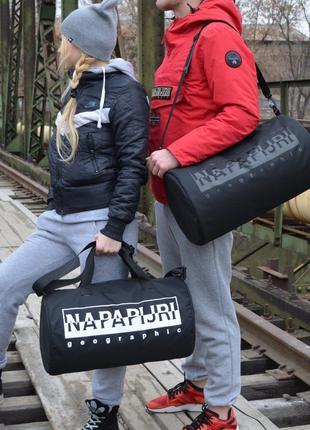 Спортивная сумка Napapijri Geographic