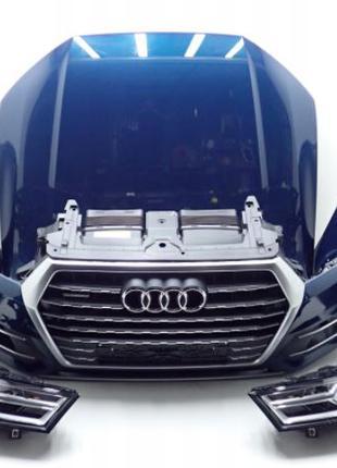 Разборка Audi Q7 4M