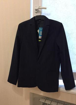 Школьный пиджак George