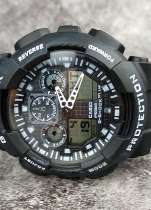 Мужские наручные часы Casio G-Shock
