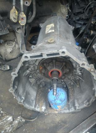 АКПП, Коробка передач Mercedes E210